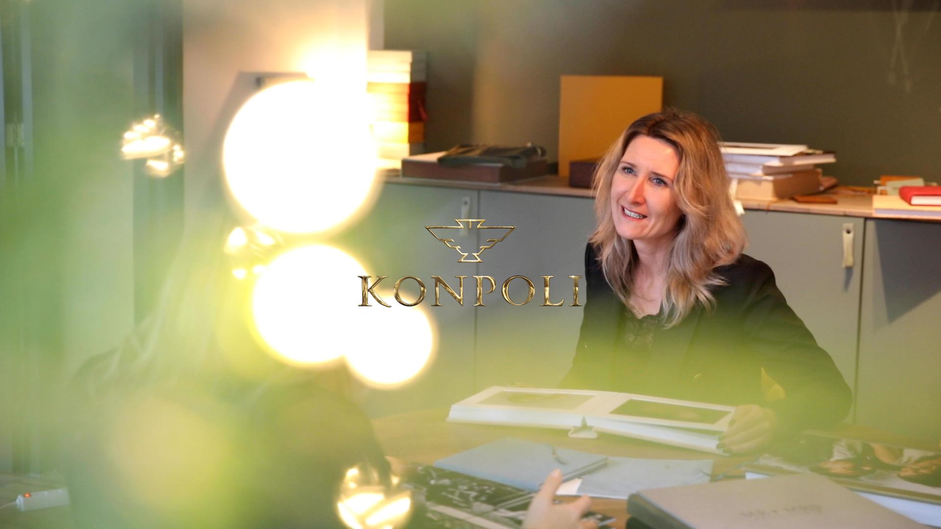 Annelies Bosch Konpoli Nederland